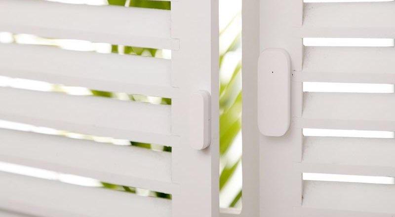 Xiaomi Aqara deursensor