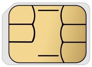 nanosimkaart