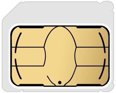 microsimkaart