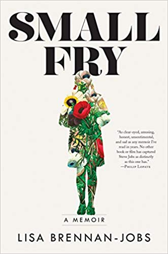 Small Fry cover