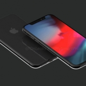 iPhone LCD 2018: alles over de 6,1
