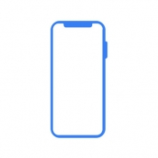 iPhone X Plus schema