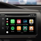 De beste CarPlay-apps.