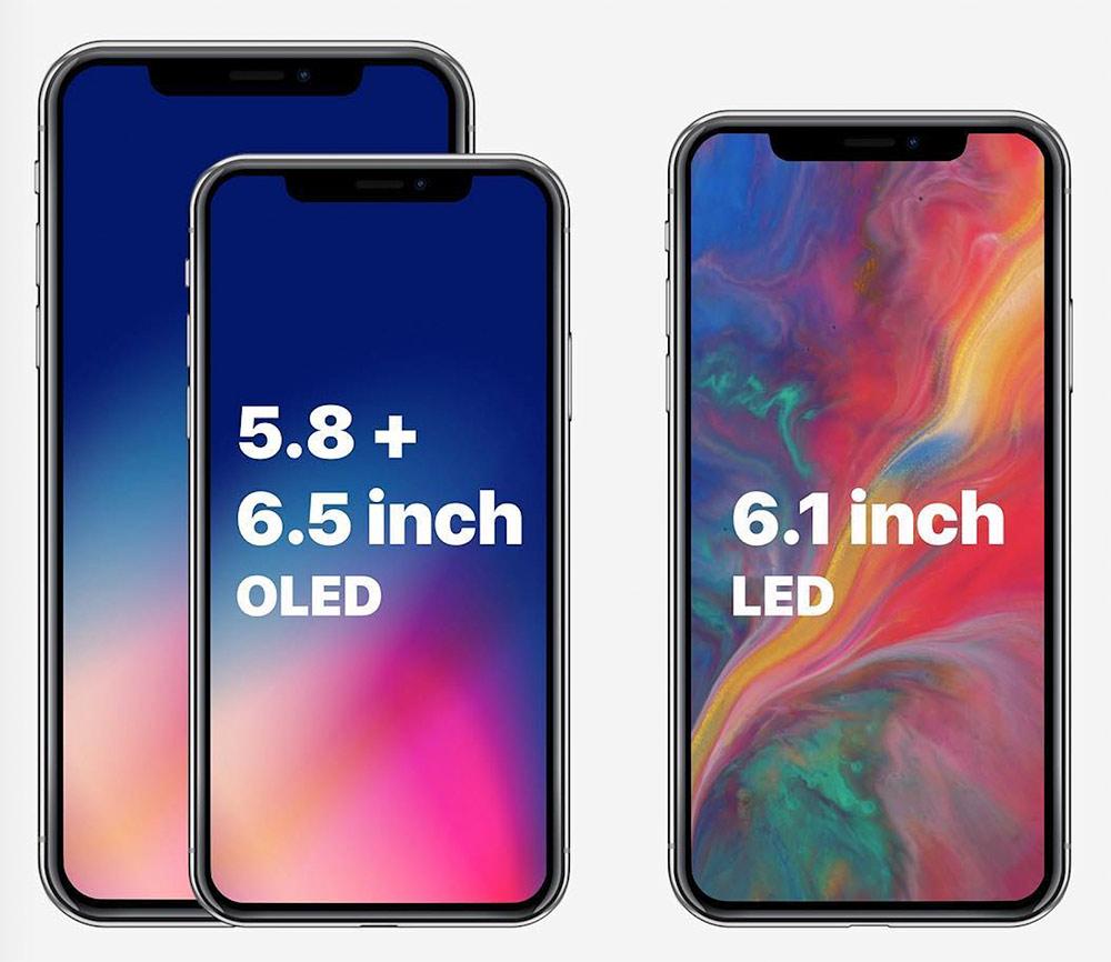iPhone event 2018 datum