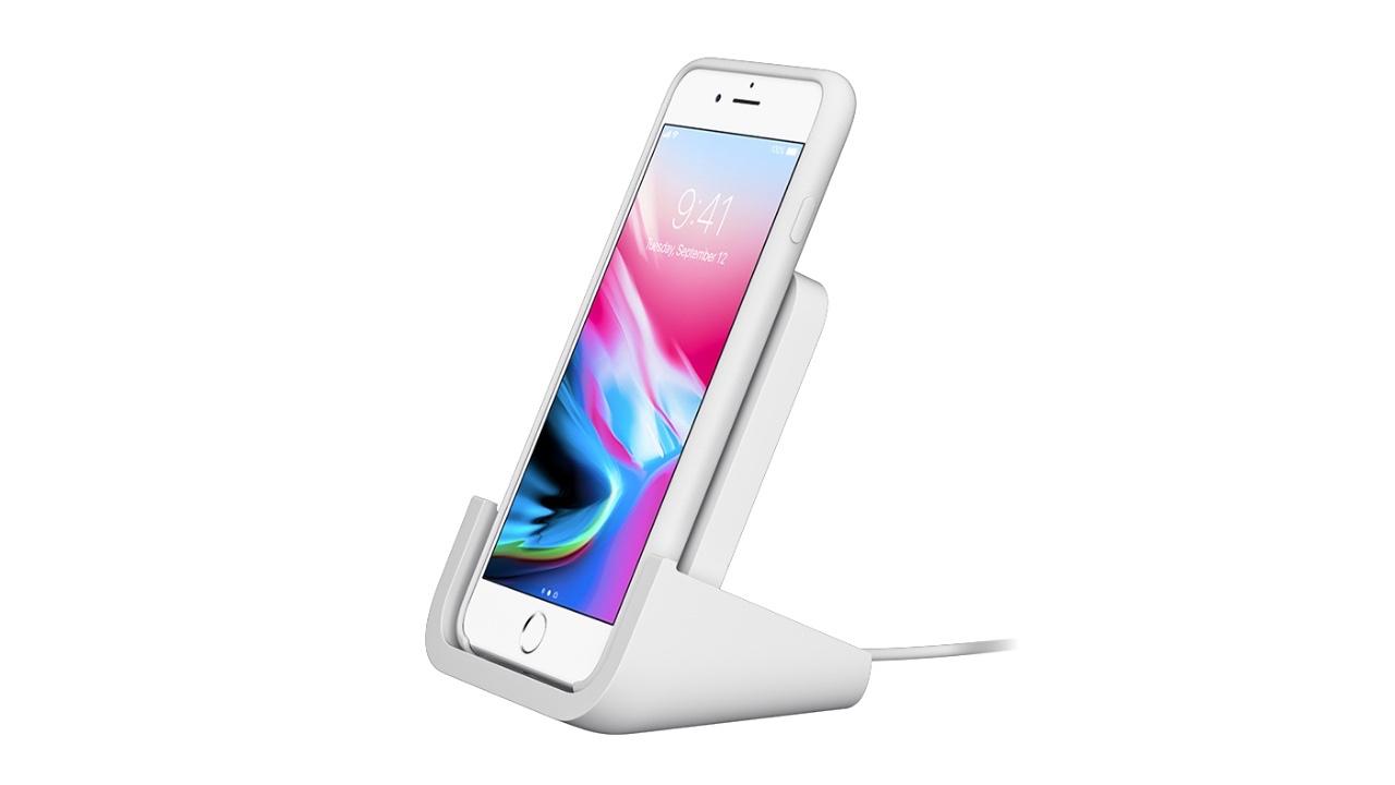 Logitech Powered oplaadstation voor iPhone