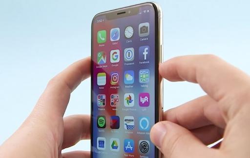iPhone zijknop kapot