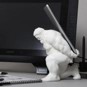 Haal je eigen Venus of Hercules iPad-dock in huis