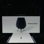 Samsung Galaxy Home aankondiging.