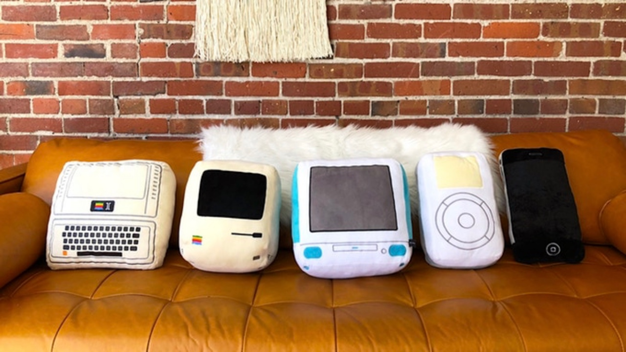 Iconic Pillows