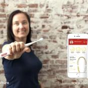 Colgate E1 Smart Connect tandenborstel