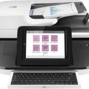 HP Faxploit-hack