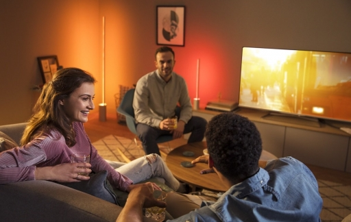 Philips Hue Signe lampen