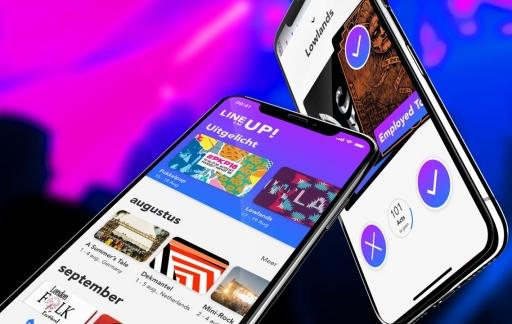 beste apps voor muziekliefhebbers iphone en ipad. Black Bedroom Furniture Sets. Home Design Ideas