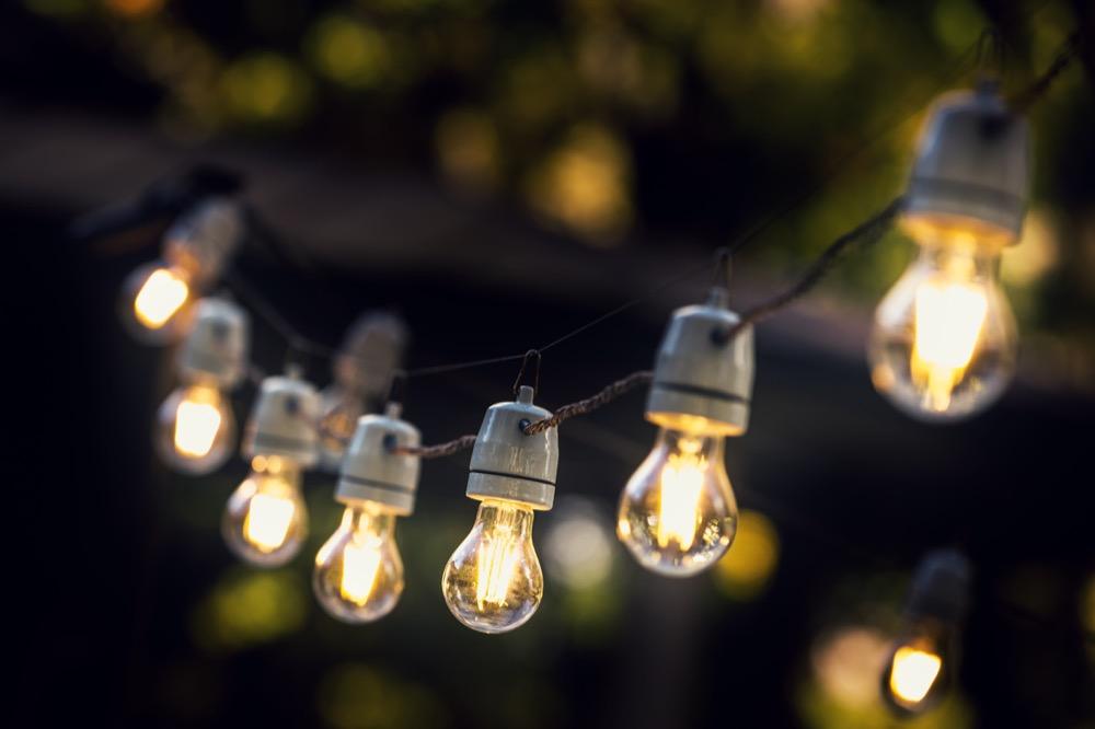 Osram filament-lampen