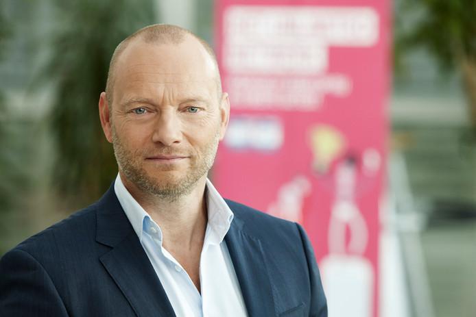 Soren Abildgaard, CEO T-Mobile