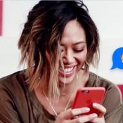 Tunemoji en Snapchat