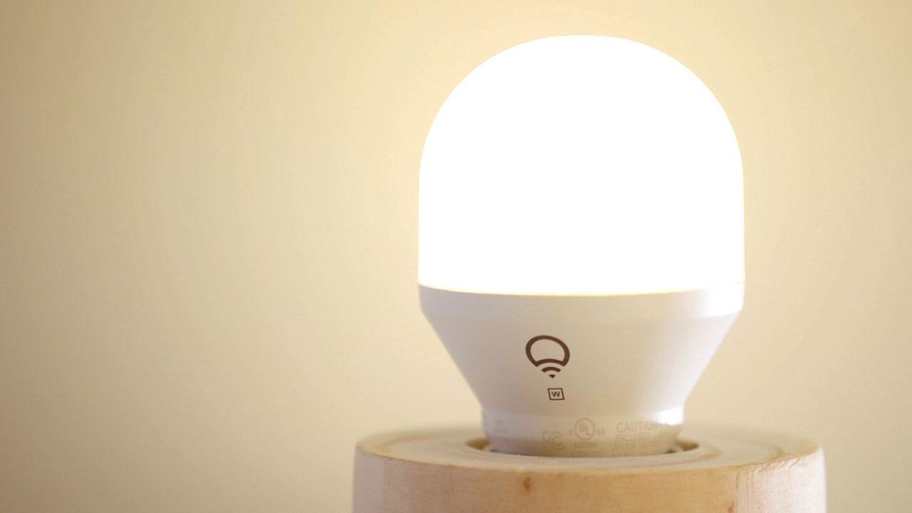 LIFX losse lamp