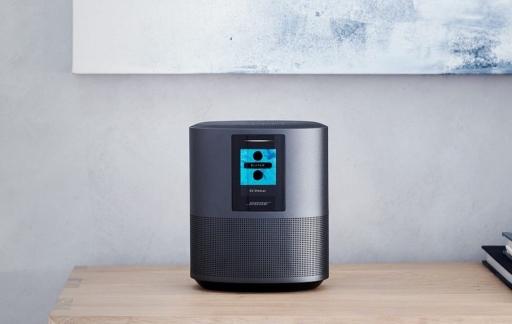 Bose Speaker 500.