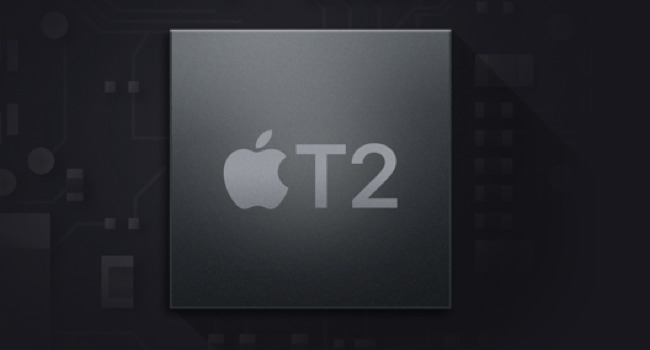 Apple T2-chip