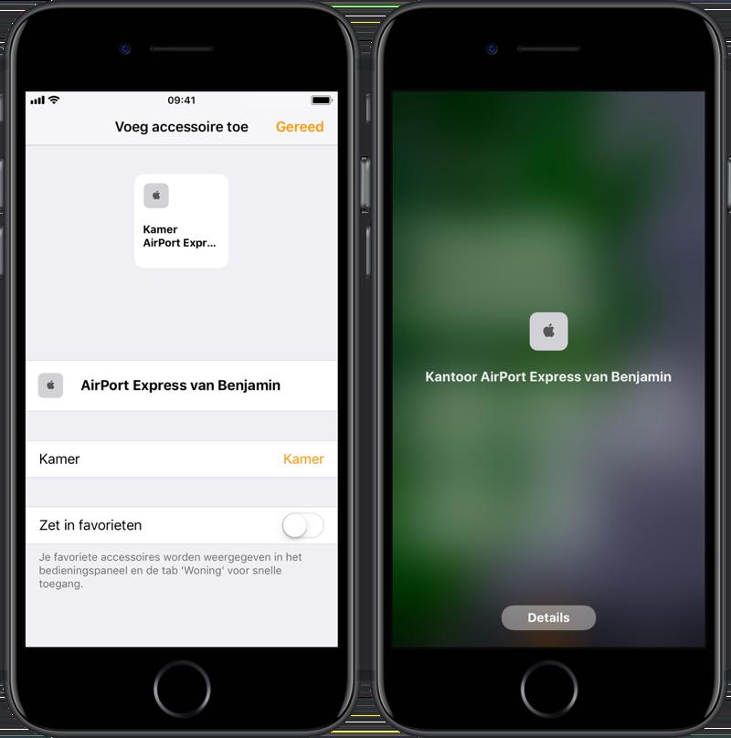 Apple maakt AirPort Express geschikt voor AirPlay 2