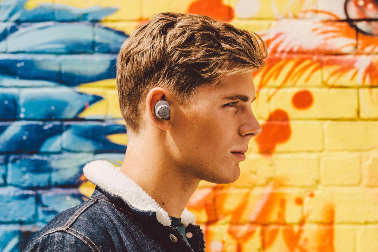 Audio Technica IFA 2018