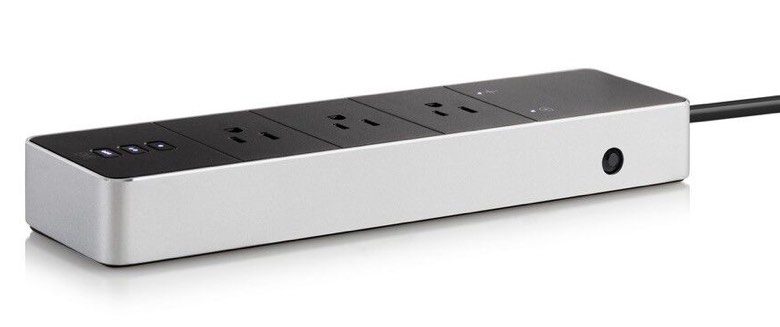 Eve Power Strip