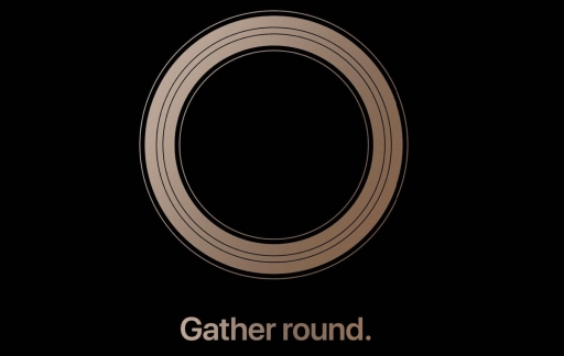 Apple iPhone event 2018
