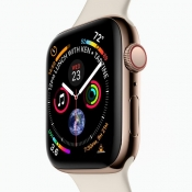 Apple Watch Series 4, alles over de nieuwe Apple Watch 2018!