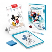 Osmo Super Studio met Disney-figuren