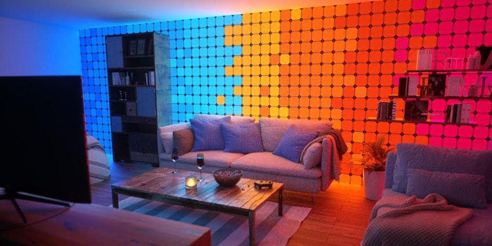 Nanoleaf Square