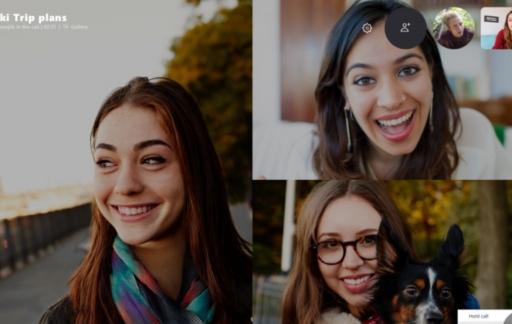 Skype opnamefunctie