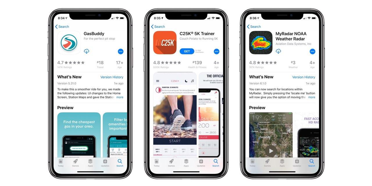 Deze apps delen stiekem locatie