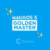 Golden Master van watchOS 5 verschenen voor ontwikkelaars