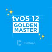 tvOS 12 Golden Master nu beschikbaar