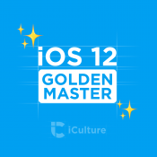 iOS 12 Golden Master nu beschikbaar voor ontwikkelaars en publieke testers