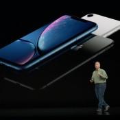 iPhone XR - de kleurrijke 6,1