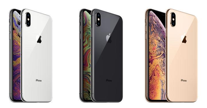 iPhone Xs Max pre-order