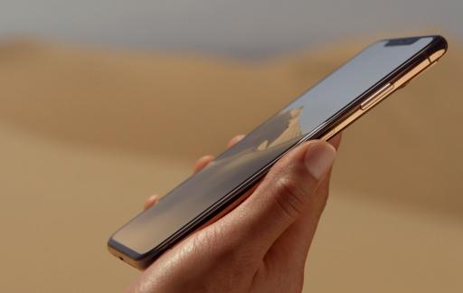 iPhone Xs releasedatum