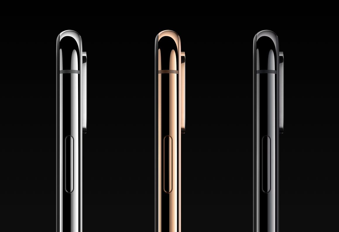 iPhone XS verbindingsproblemen antenne