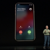 Bellen op iPhone Xs met dualsim.