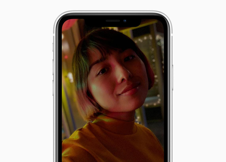 iPhone foto's slechte lichtomstandigheden