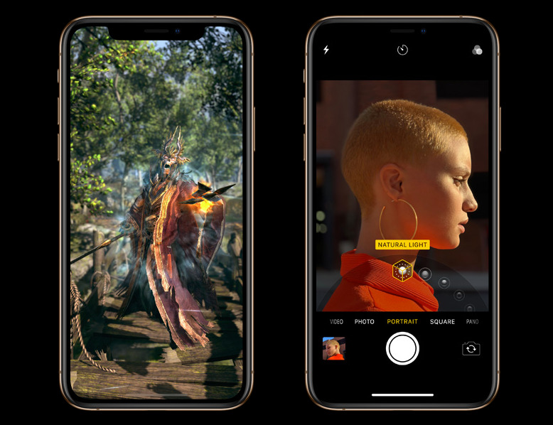 iPhone XS pre-order