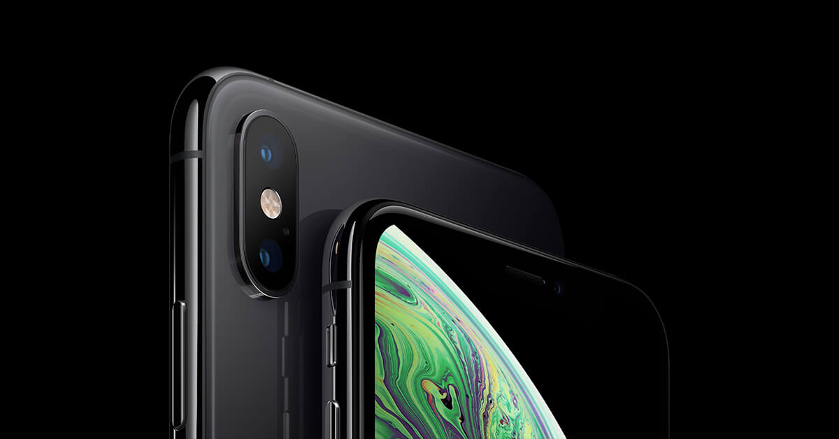 iPhone XS bestellen