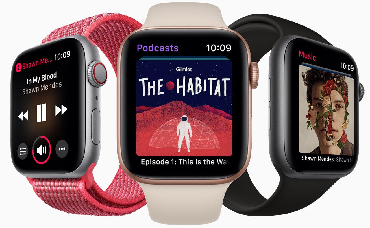 Apple Watch: het complete overzicht met functies, nieuws en meer [2018]