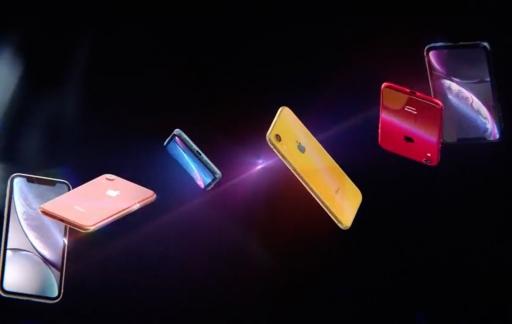 iPhone XR reserveren
