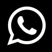 WhatsApp werkt aan donkere modus