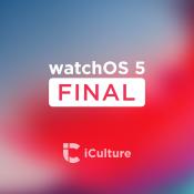 watchOS 5 voor de Apple Watch nu beschikbaar! Zo ga je van start