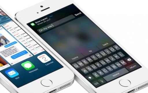 Extensies in iOS