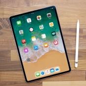 Gerucht: 'iPad Pro krijgt nieuwe magnetische aansluiting, werkt met vernieuwde Apple Pencil'