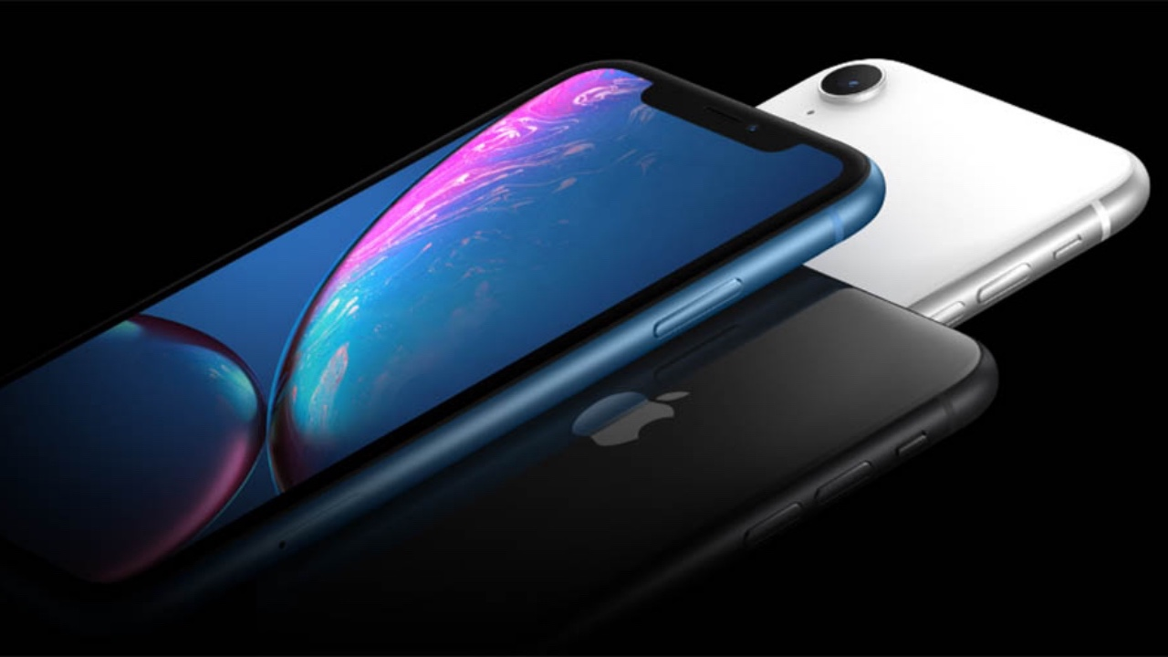 Ipad Retina Wallpaper For Iphone X 8 7 6: Liquid Retina Scherm: Nieuwe Schermtechiek In De IPhone XR